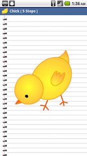 Draw Animals for Kids Free