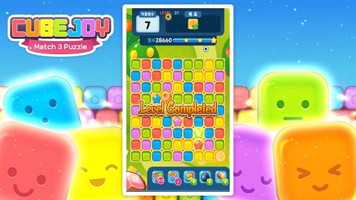 Cube Joy screenshot 6