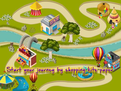 Kite Flying Fest: Layang Layang 1.0 screenshots 4
