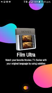 Film Ultra 1