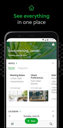 Evernote - Notes Organizer & Daily Planner apktram screenshots 5