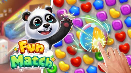 Fun Matchu2122 - match 3 games filehippodl screenshot 7
