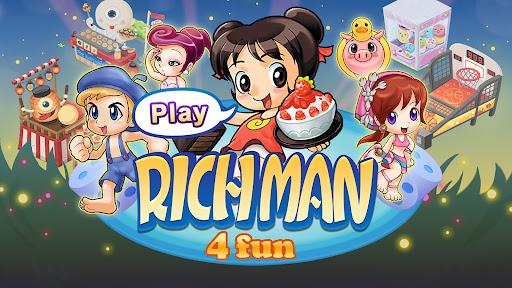 Richman 4 fun 4.8 screenshots 1