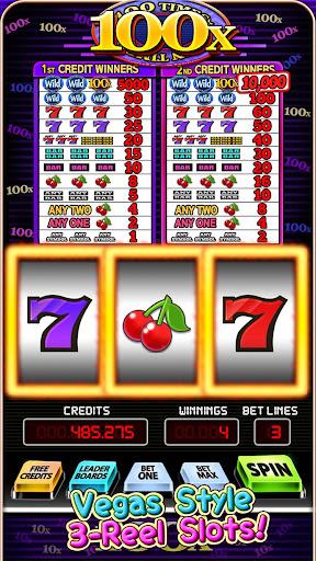 100x slots - one hundred times screenshot 2
