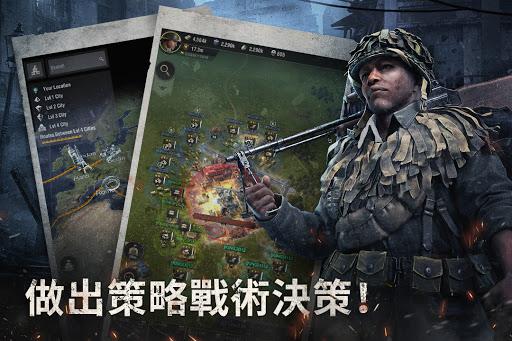 戰火勛章-Warpath