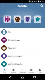 AusweisApp2 1.22.2 Screenshots 7