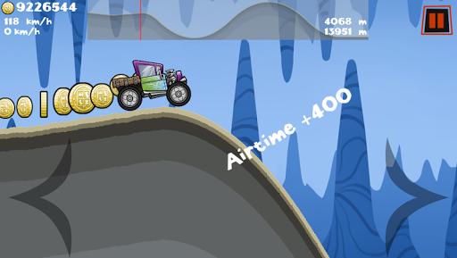 Hilltop Hotrods 1.0 screenshots 1