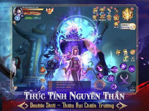 Thu1ea7n Vu01b0u01a1ng Nhu1ea5t Thu1ebf - Game Cu00e0y Thu1ebf Hu1ec7 Mu1edbi 2.0.0 screenshots 10