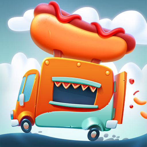 Idle Food Truck Tycoon™🌮🚚