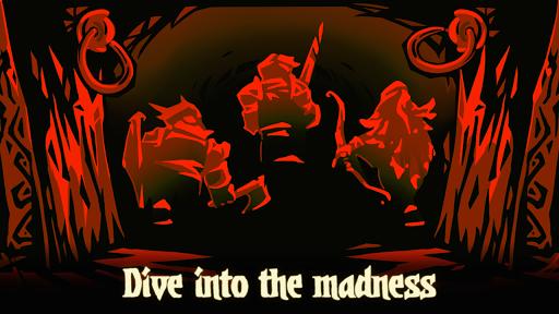 Darkest AFK - free Idle RPG offline & PVE Battler 1.0.25 screenshots 8