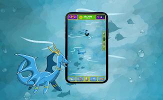 Epic Dragon Evolution - Merge Dragons