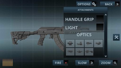 Ultimate Weapon Simulator Free screenshots 3
