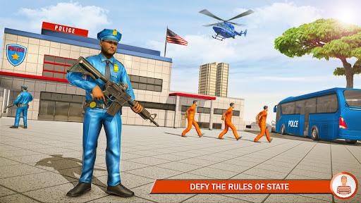 Grand Prison Escape Game 2021  screenshots 12