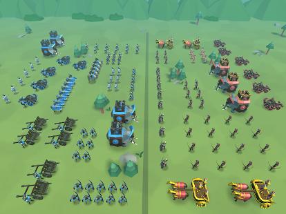 Epic Battle Simulator 2 1.5.50 Screenshots 12