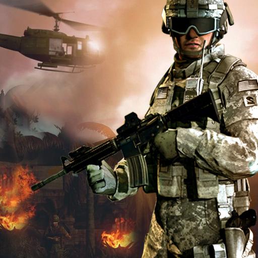 Modern Commando Assassin