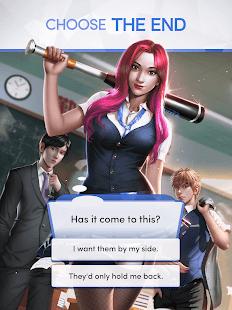 Secrets: Game of Choices  screenshots 22