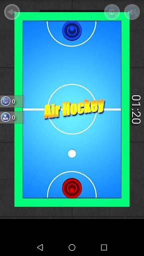 Air Hockey 3D 1.0 screenshots 3