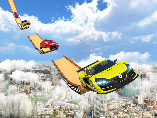Car Racing Game - GT Racing Stunts Car Games 2020 1.0 Screenshots 6