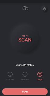Anti Spyware Scanner cb