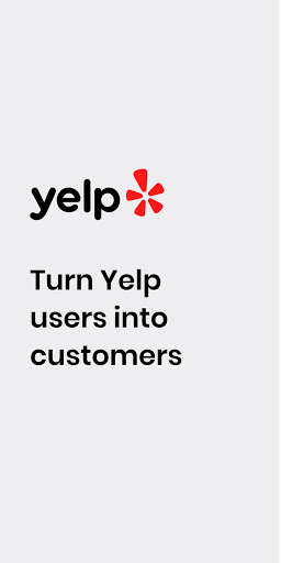 Yelp for Business: Connect with local customers android2mod screenshots 1