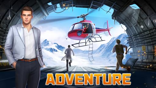 escape games - spy agent screenshot 2