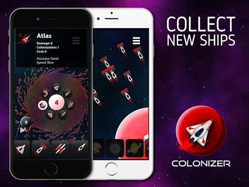 Colonizer 1.1.6 screenshots 4