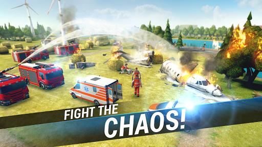 EMERGENCY HQ - free rescue strategy game 1.5.06 screenshots 7