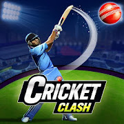 Cricket Clash Live - 3D Real Cricket Games