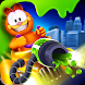 Garfield Smogbuster - Androidアプリ