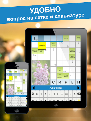 Crossword puzzles - My Zaika 2.22.22 Screenshots 8