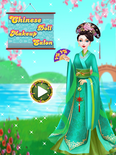 Chinese Doll Makeup Salon For Pc – Guide To Install  (Windows 7/8/10/mac) 1