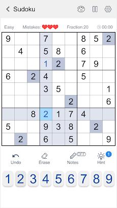 Sudokuのおすすめ画像5