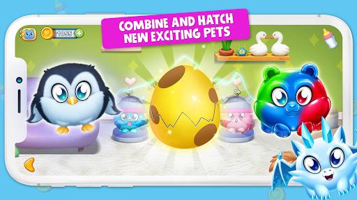 Towniz - Raise Your Cute Pet screenshots 2