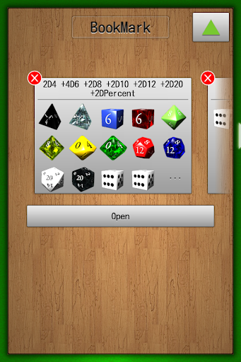 MotionDice 2.4 screenshots 5