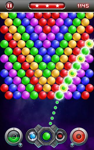 Laser Ball Pop apkpoly screenshots 5