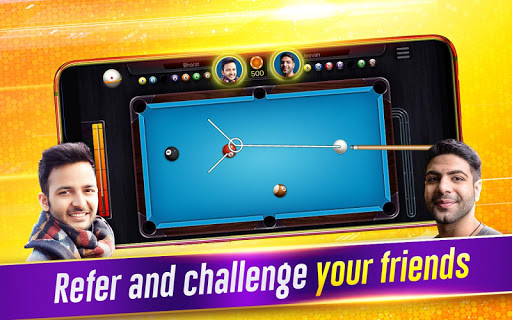8 ball pool game online - pool king screenshot 3