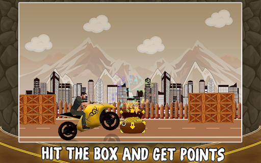 City Street Racing screenshots 14
