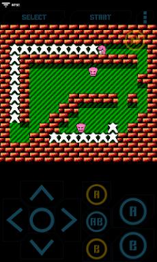 Nostalgia.NES Pro (NES Emulator)のおすすめ画像1