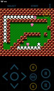 Скриншот №2 к Nostalgia.NES Pro NES Emulator