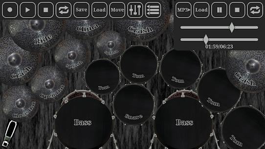 Drum kit metal 2.06 [MOD APK] Latest 2