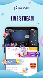 Nimo TV Apk Latest Version 2021** 4