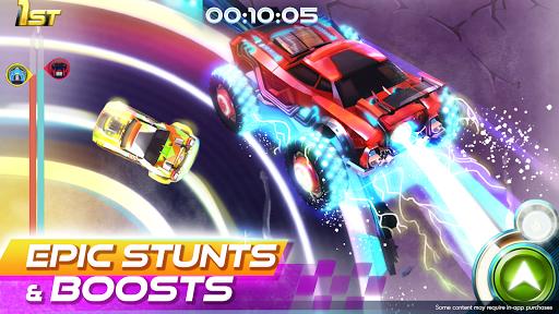RaceCraft - Build & Race 1.5 Screenshots 3