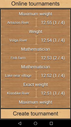 True Fishing. Fishing simulator 1.14.3.659 screenshots 5