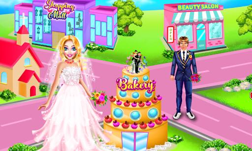 Princess Perfect Wedding  screenshots 1
