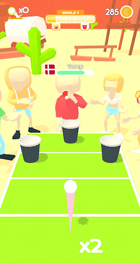 Pong Party 3D  Screenshots 8