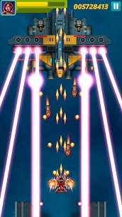 Sky Raptor: Space Shooter – Alien Galaxy Attack 3