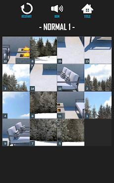 暇つぶしスライドパズルゲーム -脳トレ-のおすすめ画像5
