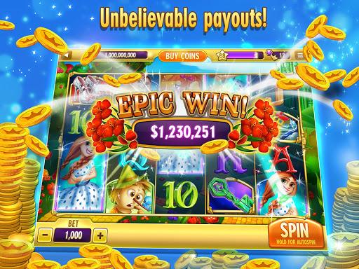 Buffalo Bonus Casino Free Slot  screenshots 8
