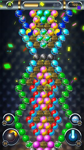 Bubble Blast Pop Match Mania  screenshots 1