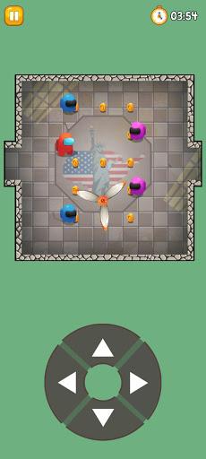 World's Hardest Game: Challenge your patience 1.0 screenshots 5